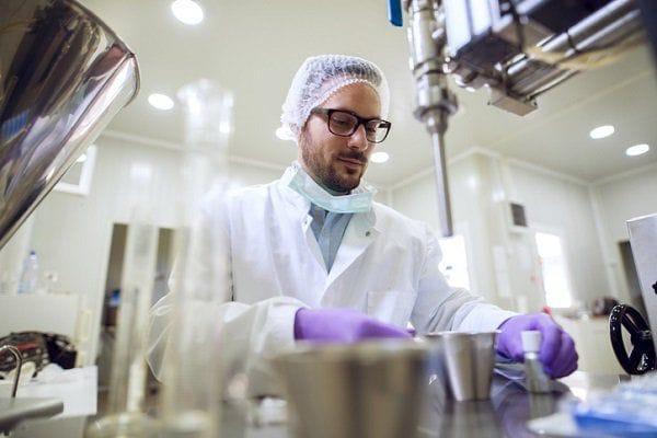 pharmaceutical manufacturing program