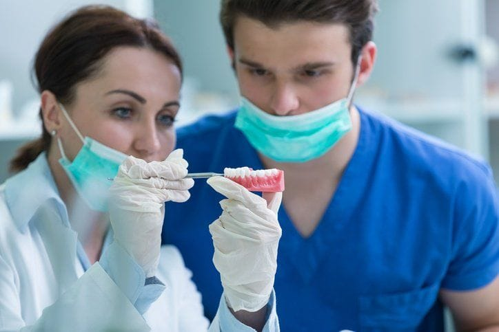 denturist program