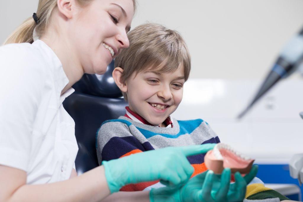 dental assistant course
