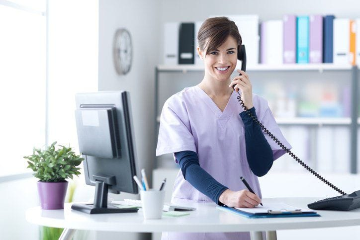 medical office assistant course