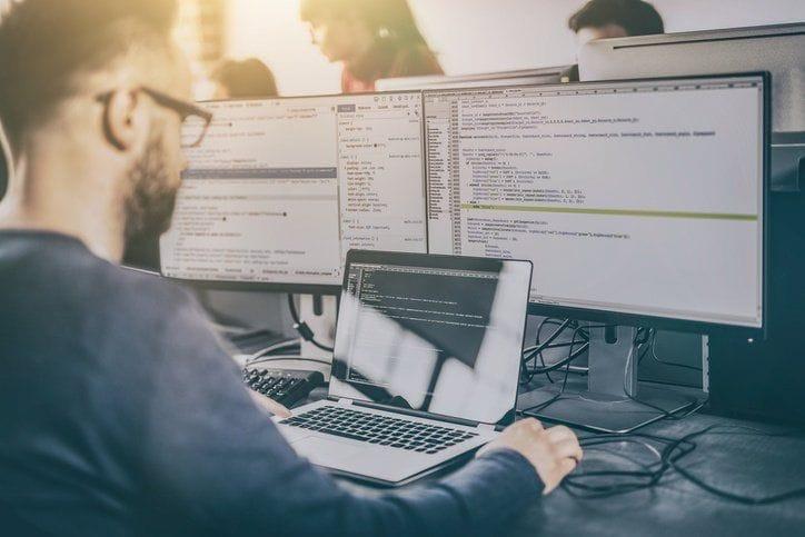 network administrator program
