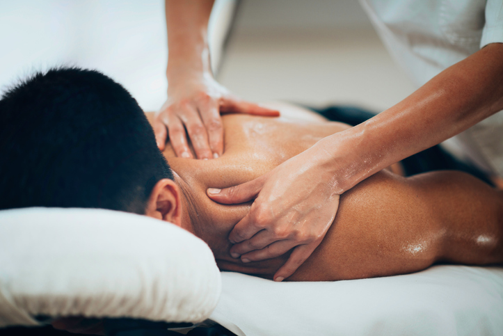 Massage therapist career
