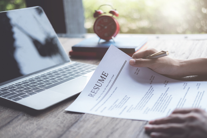 Resume writing services in barrie